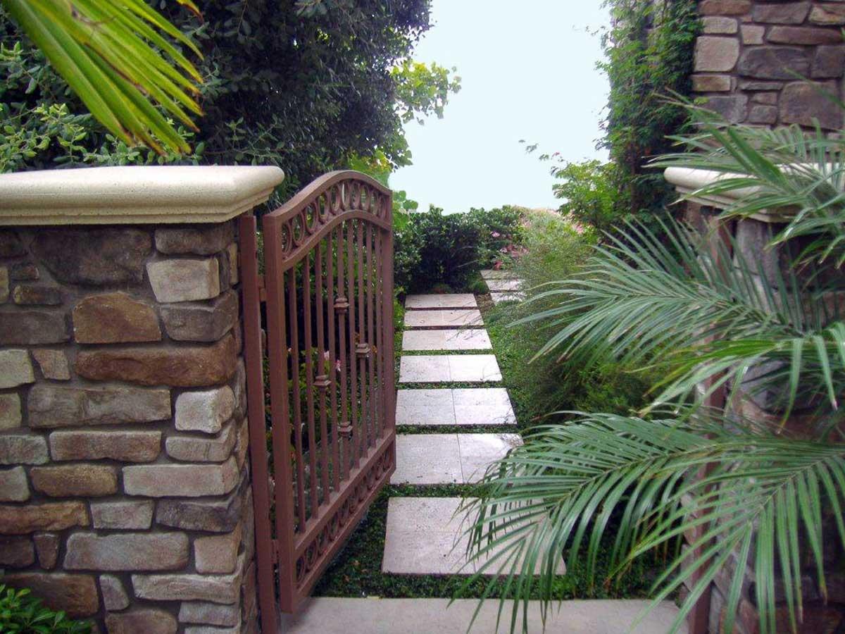 gateway-entryway